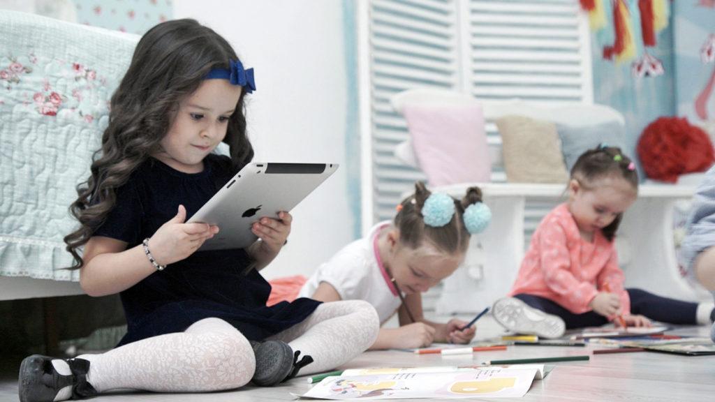 Влияние гаджетов на ребенка