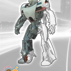 Робот Буги